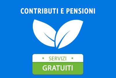 Contributi e pensioni