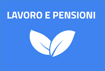 Lavoro e pensioni